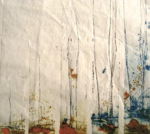 Dialoog by Saskia Splinter
