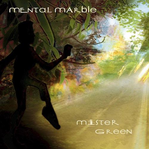 Mister Green (CD