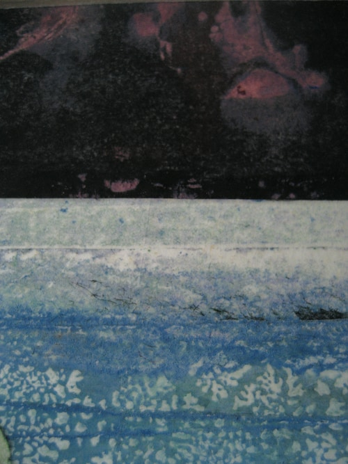 Verlaten by Saskia Splinter