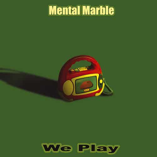 We Play (CD
