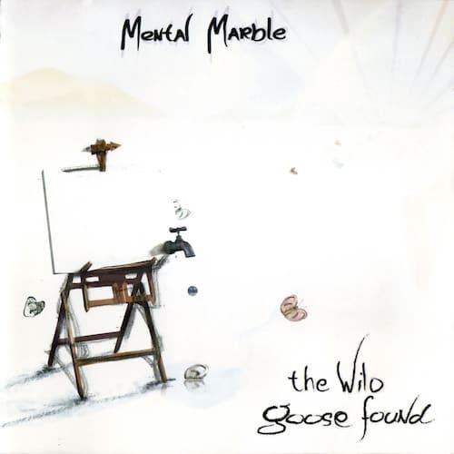 The Wild Goose Found (CD